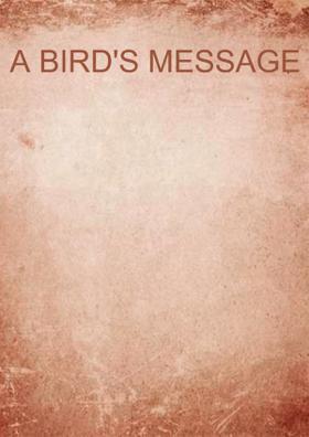 A Bird's Message