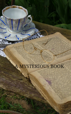 A Mysterious Book
