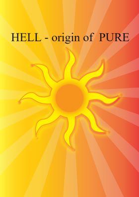 Hell - Origin Of  Pure
