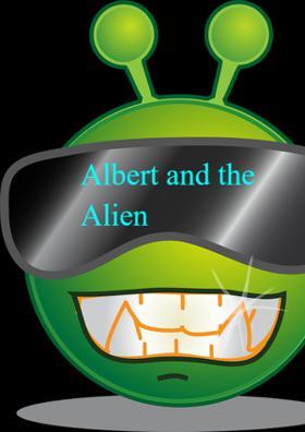 Albert and the Alien