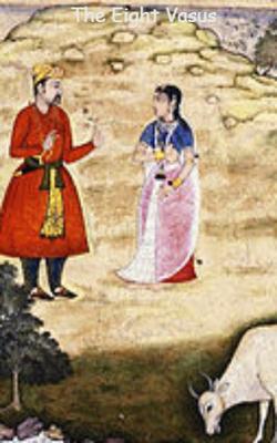 The Eight Vasus