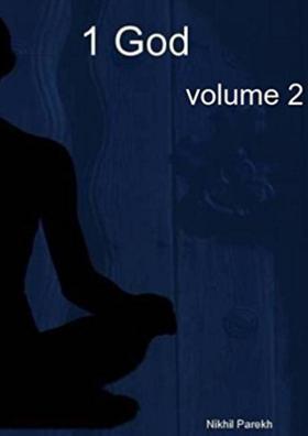 1 God - volume 2