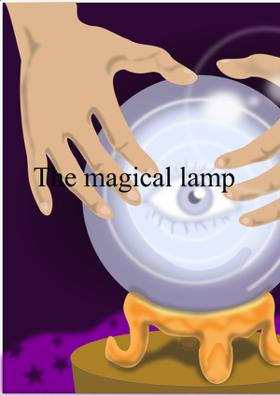 The Magical Lamp