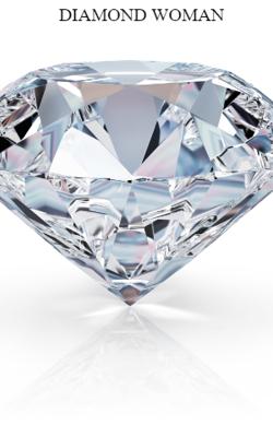 Diamond woman