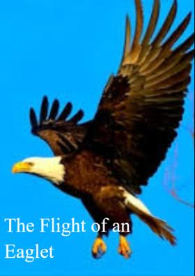 The Flight of an Eaglet