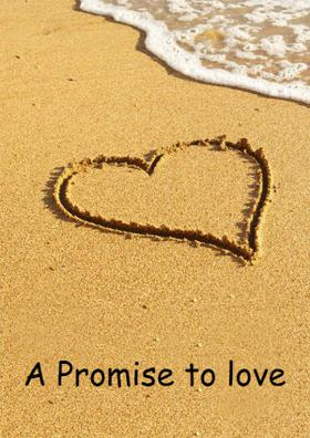 A Promise To Love