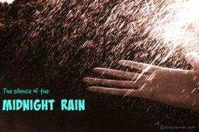 The Silence Of The Midnight Rain