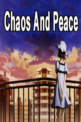 Chaos and Peace