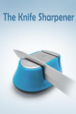 The Knife Sharpener