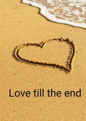 Love Till The End