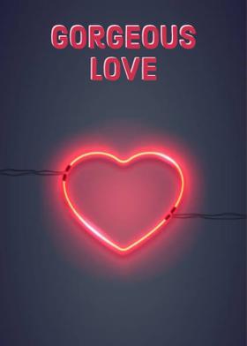 Gorgeous Love