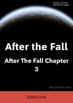After The Fall Chapter 3