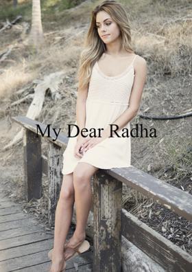 My Dear Radha