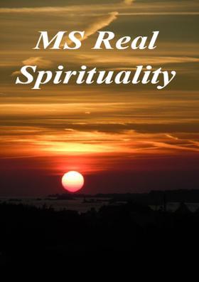 Real Spirituality