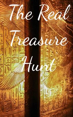 The Real Treasure Hunt
