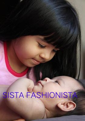 Sista fashionista