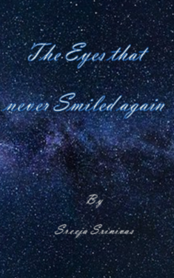 THE EYES THAT NEVER SMILED AGAIN