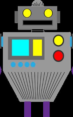 The dismantled health robot