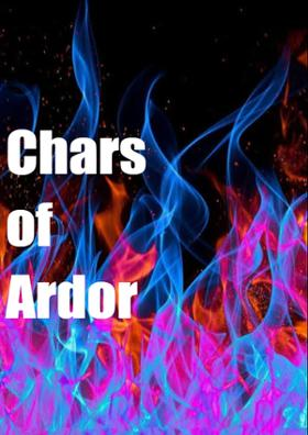 Chars Of Ardor
