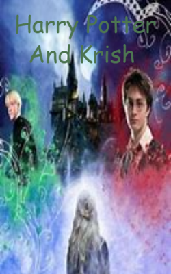 Harry Potter And Krish