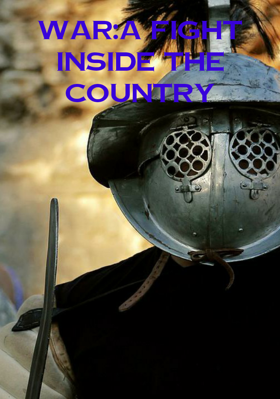War : A fight inside the count