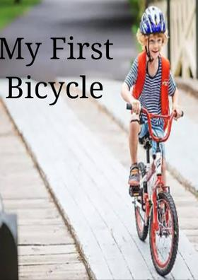 My First Bicycle