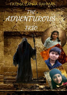 The Adventurous Trio