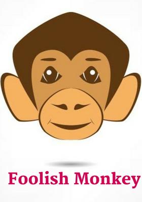 Foolish Monkey