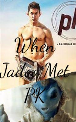 When Jadoo Met PK