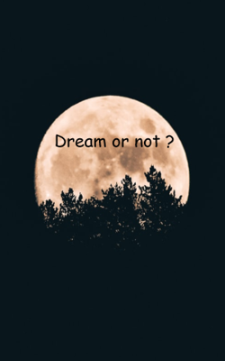 Dream Or Not ?