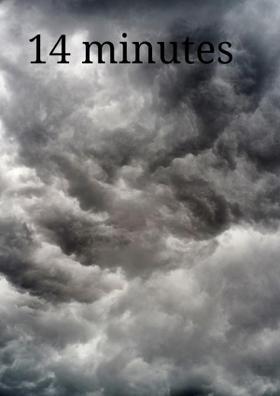 14 Minutes(Trigger warning)