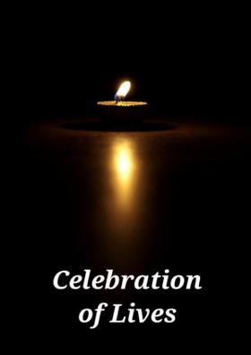 Celebration Of Lives
