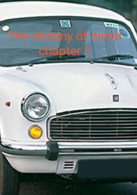 The Destiny of Nimal Chapter 1