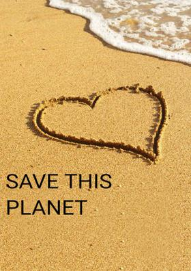 Save This Planet