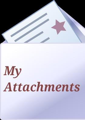 My Attachments