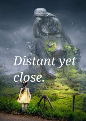 Distant Yet Close