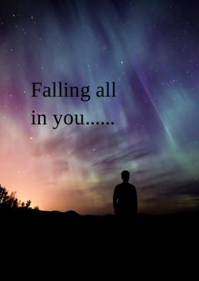 Falling All In You......