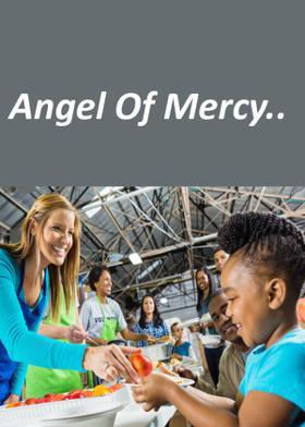 Angel Of Mercy..