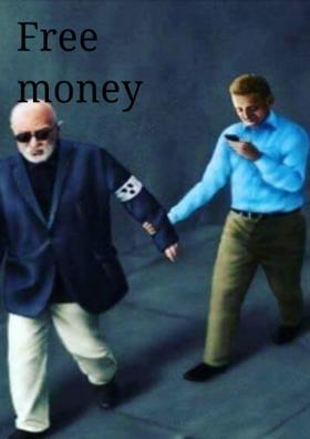 Free Money Schemes