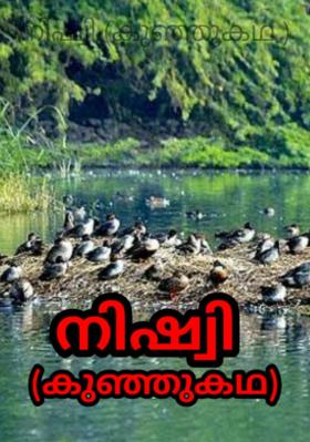 നിഷ്വി (കുഞ്ഞുകഥ )