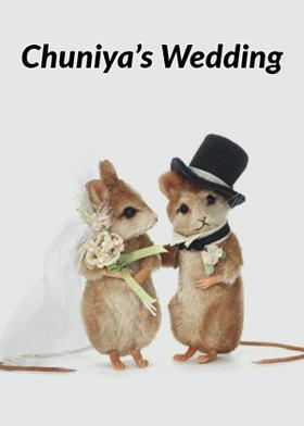 Chuniya's Wedding