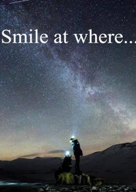Smile To Where...