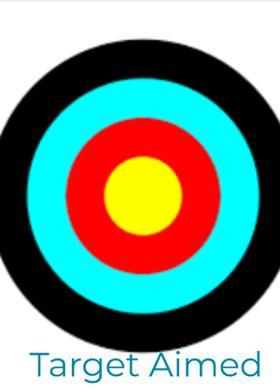 Target Aimed!
