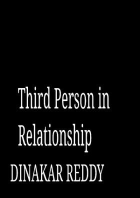 Third Person in Relationship