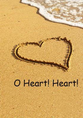 O Heart! Heart!