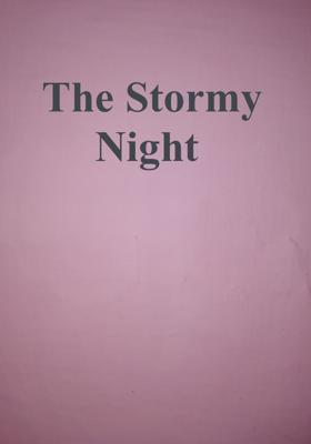 The Stormy Night