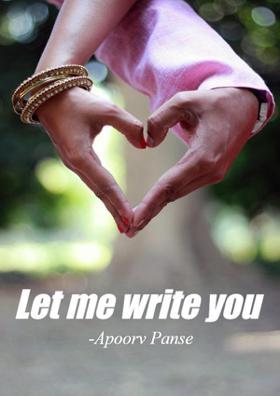 Let Me Write You