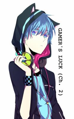 Gamer's Luck - Chapter 2