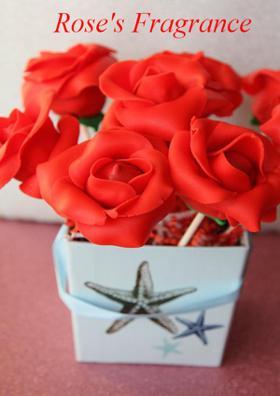 Rose's Fragrance