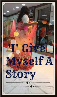 'I' Give Myself A Story